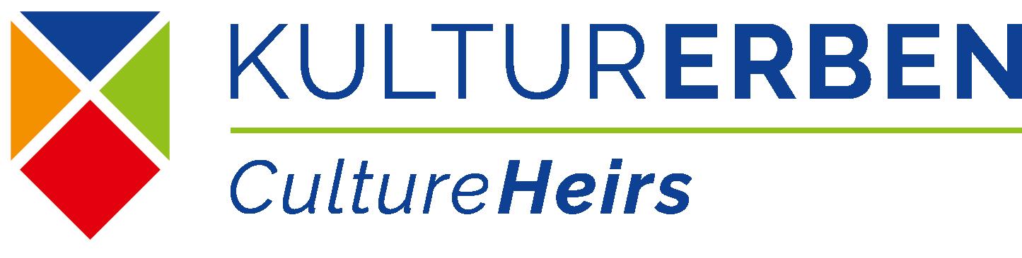 Kulturerben Logo